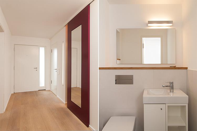 hausmodernisierung. Black Bedroom Furniture Sets. Home Design Ideas